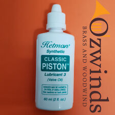 Hetman #2 Regular Synthetic Piston Valve Oil