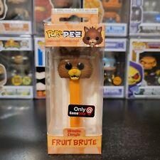 Funko Pop! Pez Monster Cereals Fruit Brute Gamestop Exclusive Candy Dispenser
