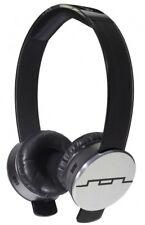 Replacement Sol Republic Tracks HD On-Ear Interchangeable Headphones - Black/...