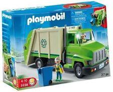 Playmobil Citylife-Bau-Serie