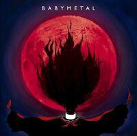 Headbangeeerrr [Audio CD] Babymetal