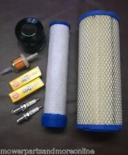 FILTER KAWASAKI FH / FD ENGINE SERVICE KIT-FILTERS & PLUGS,11013-7019,11013-7020