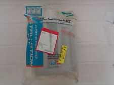 Scosche TA2052B Single DIN Pocket Kit for 2005-2008 Toyota Tacoma