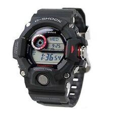 CASIO G-SHOCK RANGEMAN MENS WATCH GW-9400-1 FREE EXPRESS GW-9400-1DR MULTIBAND 6