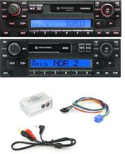 Connects2 CTVVGX001 Aux input iPod iPhone MP3 VW Golf Mk4 1998 on