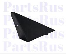 Genuine Smart Fortwo Upper Molding Ornamental Cover Right 4518810223
