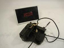 07 Mercedes-Benz C230 RHF Door Lock Actuator (Order by part# ONLY) 2037200435