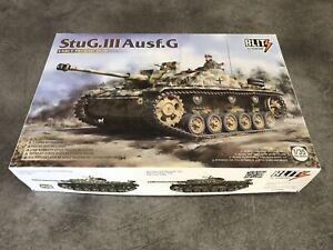TAKOM 1:35 StuG. III Ausf. G Early Production Plastic Model Kit 8004 Neuf