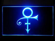 P134B Prince Decor Light Sign