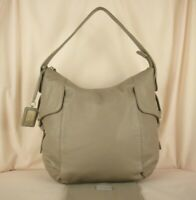 Radley Earlsfield Shoulder Bag Soft Taupe/Beige Leather Medium to Large Used