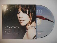 JEM : DOWN TO EARTH ▓ CD ALBUM PORT GRATUIT ▓