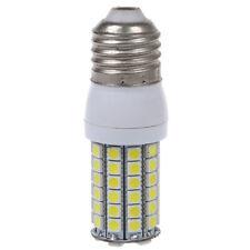E27 8W 69 LED 5050 SMD light bulbs lighting bulb lamp 500lm White Y3D6