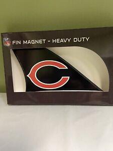 Chicago Bears Foto Magnet mit Logo,NFL Football,Team Gründungsjahr