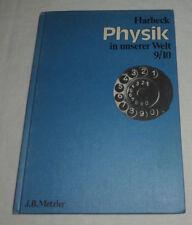 Metzler Physik Pdf