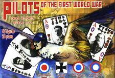 PILOTS OF THE FIRST WORLD WAR 1/72 DDS 72003