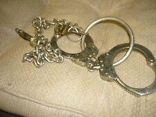 Vintage Safariland Handcuffs - 32354