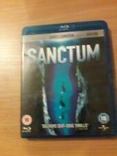 Sanctum [Blu-ray] James Cameron