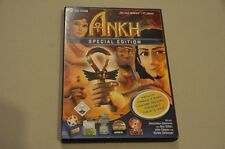 PC Game Spiel - Ankh Special Edition - Deutsch komplett - CD-Rom