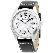 HAMILTON watch khaki field calendar H68551753 Men