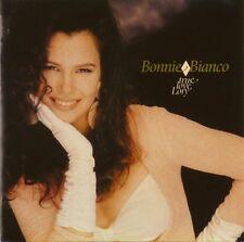 CD - Bonnie Bianco - True Love, Lory - #A3657