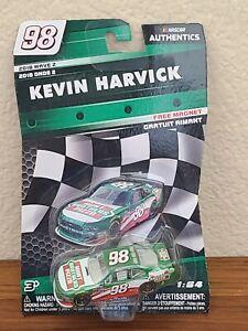 2018 Wave 2 Kevin Harvick Hunt Brothers Pizza Xfinity Car 1/64 NASCAR Authentics