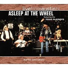 Asleep At The Wheel - Live From Austin Texas [CD]
