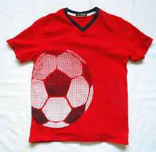 Boys' 100% Cotton Short Sleeve T-Shirts & Tops (2-16 Years)