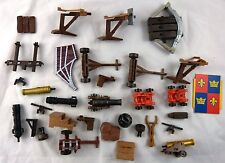 Playmobil Teile für Ritterburg  (PM38)
