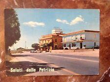 022 CARTOLINA - Calabria - Petrizia - Hotel