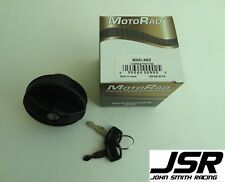 05-09 Ford Mustang (All Models) Locking Fuel Gas Cap by MotoRad