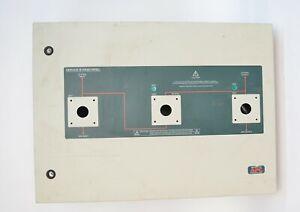 APC SBP20KFC1M1 Service Bypass Panel *Enclosure + Various Parts Only*