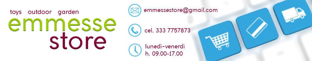 EmmeEsseStore
