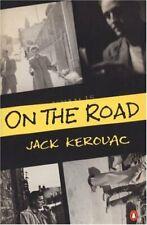 On the Road Paperback Jack Kerouac