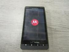 Motorola Droid X Verizon 8.0 MP Camera Android Smartphone Tested