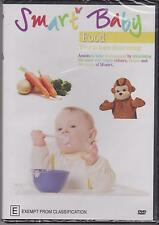 Smart Baby - Food DVD Child Education Learn Early Learning Eating