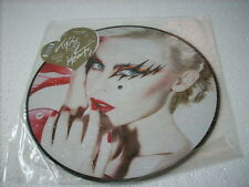 """a941981  Kylie Minogue Picture Disc 12"""" Single Two Hearts LP"""