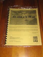 Panzer Grenadier: Alaska's War (New)