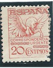 ESPAÑA 1932 EDIFIL 676* PEGASO URGENTE TIPO DE 1929 SIN CIFRA DE CONTROL