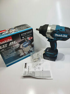 Makita DTW1002 Brushless Impact Wrench - Half Inch