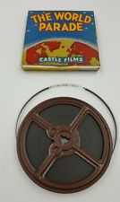 The World Parade Castle Films Florida Holiday No 239 8mm Film