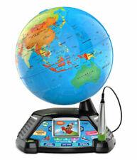 LeapFrog Magic Adventures Interactive Talking Globe