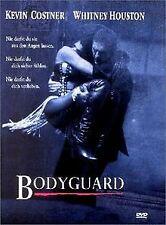 Bodyguard von Mick Jackson | DVD | Zustand gut