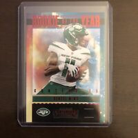 2020 Panini Contenders DENZEL MIMS RC Red Ruby Rookie of the Year #RY-DMI