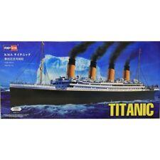 Hobbyboss 81305 1:550th escala R.m.s. Titanic