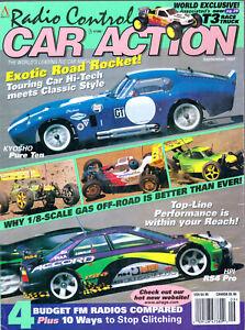 RC CAR ACTION SEPTEMBER 1997