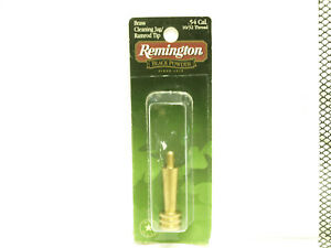 Remington Muzzleloader Bullet Seating Patch Cleaning Jag .54 Cal. 10/32 Thread
