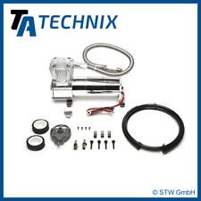 """Ta-Technix """" 480c """" Compresseur à Piston + Filtre à Air Assemblage 12 Volts"""