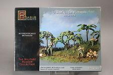 YH039 PEGASUS HOBBIES 1/72 maquette figurine 7401 U.S.M.C. In Vietnam circa 1965