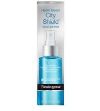 Neutrogena Hydro Boost City Shield Facial Gel Mist - 3.3oz