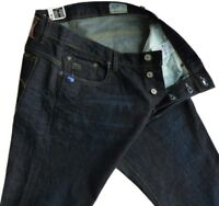 G-STAR RAW Jeans W38/L36 Style: 3301 SLIM, USED LOOK, NEU